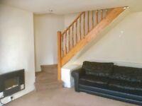 2 bed house to let West Park Terrace, Bradford, West Yorkshire, BD8