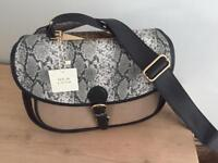 Brand new animal print bag - New Look
