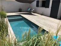 FRANCE, PROVENCE. Close to the beaches. Luxury house. Heated pool