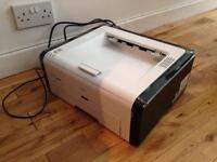 Ricoh sp211 mono laser printer