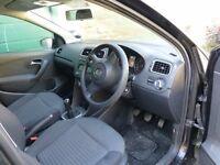 Volkswagen Polo Moda 1.2 5dr Petrol £110 Annual Tax, Low Insurance