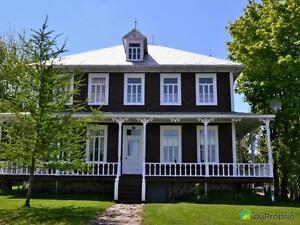 275 000$ - Maison 2 étages à vendre à St-Severin-De-Beauce