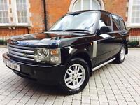 Land Rover Range Rover 3.0 Td6 Autobiography Special Edition ** FULLY LOADED** FSH** PX WELCOME