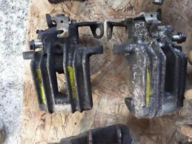 Mk4 golf/a3/seat rear calipers