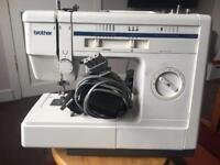 Brother 800 sewing machine