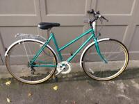 Ladies Raleigh Pioneer Commuter in good condition