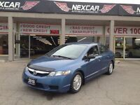 2010 Honda Civic DX-G AUT0MATIC A/C CRUISE CONTROL ONLY 99K