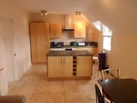 Modern 2 bed Flat in prime location of East Oxford