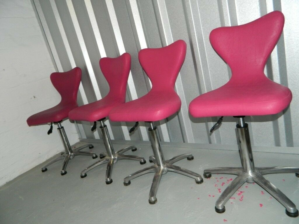 REM Professional Hair Stylist Chairs - Brand New & Used - Excellent  Condition