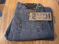 VOI Mimosa jeans NEW with tags 34w R 32L
