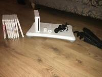Nintendo wii for sale willing to take offers