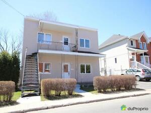 379 000$ - Duplex à vendre à Laval-Des-Rapides