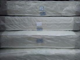 Luxury King Size 5ft wide mattress, Cashmere Memory Collection, BARGAIN! FREE DELIVERY