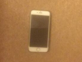 iPhone 6 16GB Excellent Condition Gold O2 £180