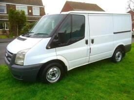 Ford Transit 2.2 TDCI 115 T280 Diesel Van - Massive Service History / Excellent Condition