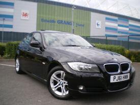 2012 BMW 3 Series 2.0 320D ES 181 184 BHP 4dr Saloon * Full SERVICE HISTORY *...