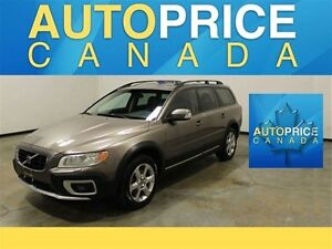 2008 Volvo XC70 3.2 3.2 A|AWD|MOONROOF|LEATHER