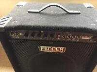 Fender Rumble 60 Bass Amp