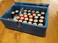 £30 Heavy Duty Cooler - Solid Insulated Plastic
