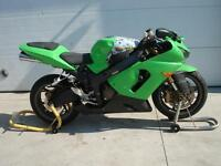 2005 Kawasaki 636 Engine For Sale $999 As Is Special 05 ZX636
