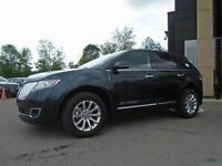 2014 LINCOLN MKX GPS TOIT PANORAMIQUE