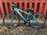 "Ladies 17"" bike"