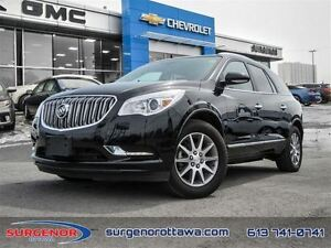 2016 Buick Enclave AWD Leather - $260.00 B/W
