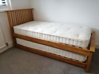 Guest Bed Frame, Single