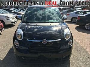 2014 Fiat 500L Lounge **SPRING SPECIAL**LOADED**