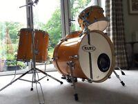 Mapex Horizon Drums