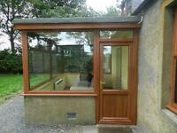 Polish tradesman, windows doors installation and repair