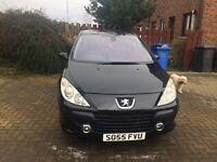 Peugeot 307 for sale