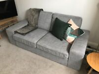 *FREE* IKEA 3 person sofa. Fully disassembled