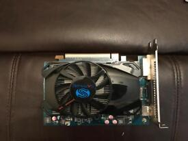 Radeon HD6670 2gb Graphic card