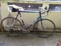 Vintage Bianchi Road Bike - Great Condition - 56 cm