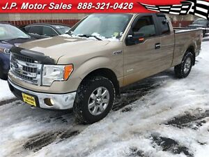 2013 Ford F-150 XLT, Crew Cab, Automatic, Back Up Camera, 4x4