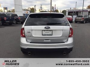 2014 Ford Edge SEL,Certified Pre-Owned Cornwall Ontario image 4