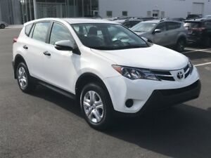 2013 RAV4 LE ONLY $150 BIWEEKLY WITH $0 DOWN