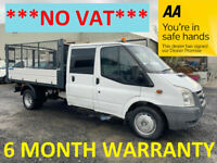 Ford, TRANSIT, Other, 2011, Manual, 2402 (cc)
