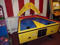 Arcade Machine's