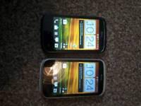 HTC desire c x2 unlocked
