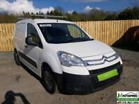 2011 Citroen Berlingo 1.6 PARTS ***BREAKING ONLY SPARES JM AUTOSPARES