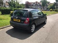 Renault Clio 1.2 Good condition 11 months mot low mileage //bmw audi Toyota fiat audi