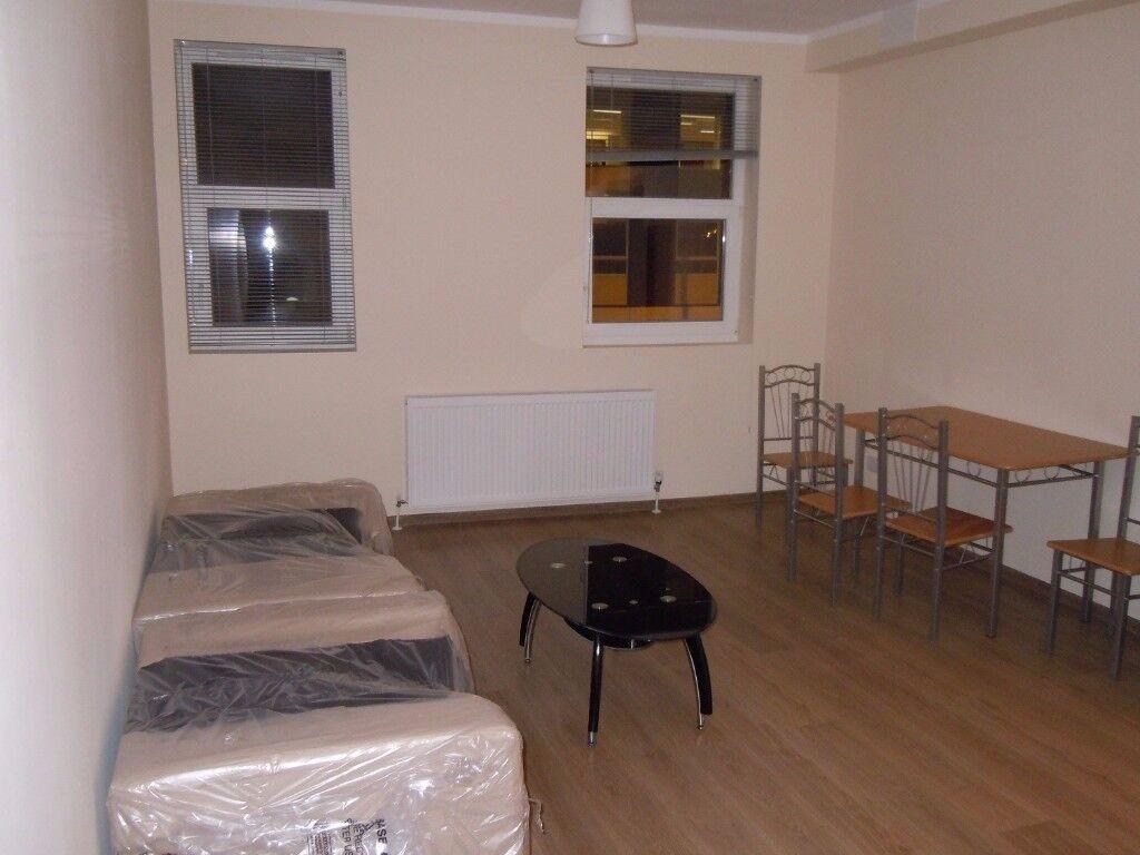 Beautiful one bed flat in Harrow