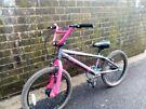 BMX Apollo bike