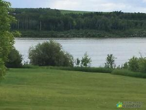 $110,000 - Land to be developped for sale in County of Camrose