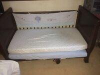 Cot/Cot Bed