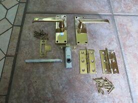Door Handle Sets
