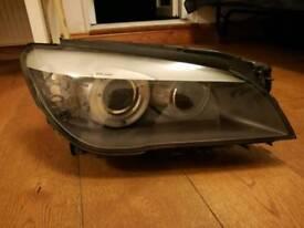 BMW F10 5 Series Headlight