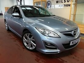Mazda 6 Sport D - AUCTION VEHICLE